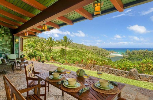 5 Luxury Beach Villas for Winter Getaways, America's Busiest Airports and More