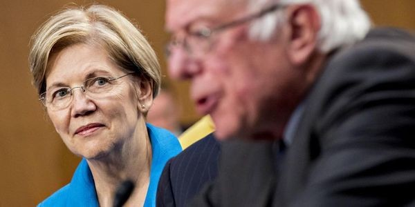 Insurers Making It Tough For Sanders And Warren To End Private Medicare
