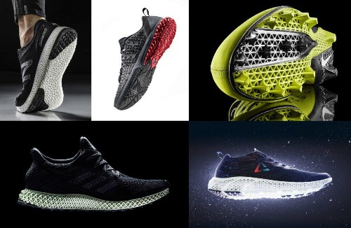 What CEOs Of Footwear Brands Should Consider Before Investing In 3-D Printing
