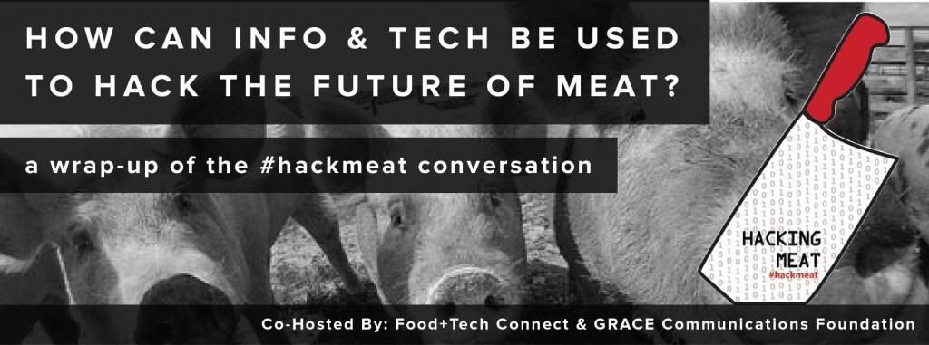 16 Ways To Hack The Future Of Meat