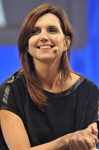 The Science Of Ideation: What CMOs Can Learn From GE's Beth Comstock