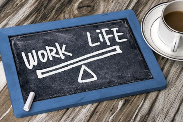 12 Ways To Improve Work Life Balance Beginning Today