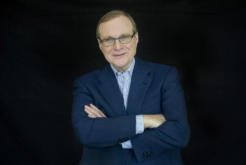 Microsoft Cofounder Paul Allen Loved This Humble Cafe In Albuquerque