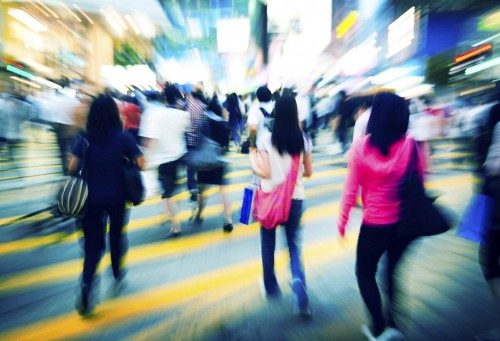Trends Driving Women's Purchasing Decisions in 2016