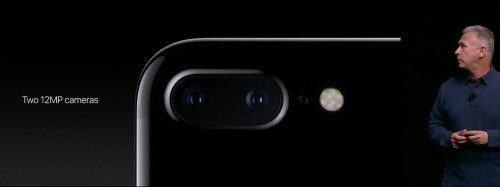 Apple's New iPhone 7: No Headphone Jack, But Awesome Camera
