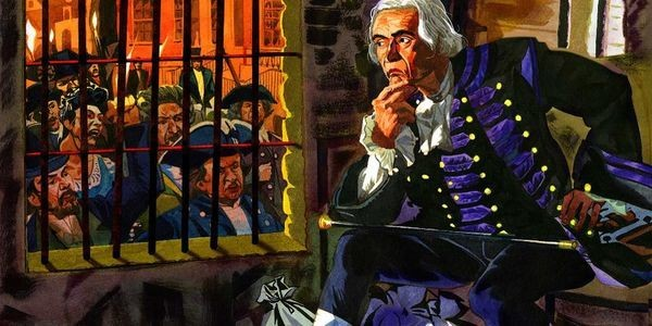 The High Crimes And Misadventures Of William Duer, The Founding Father Who Swindled America
