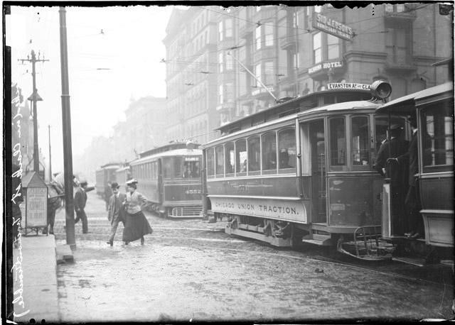 Utilities Could Go The Way Of The Streetcar, Or Mimic One Industry That Survived