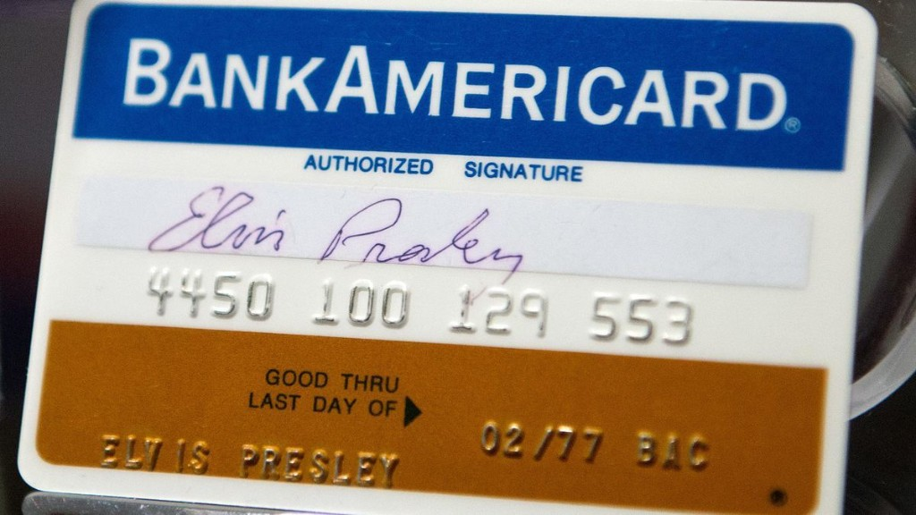 Happy Birthday Credit Cards!