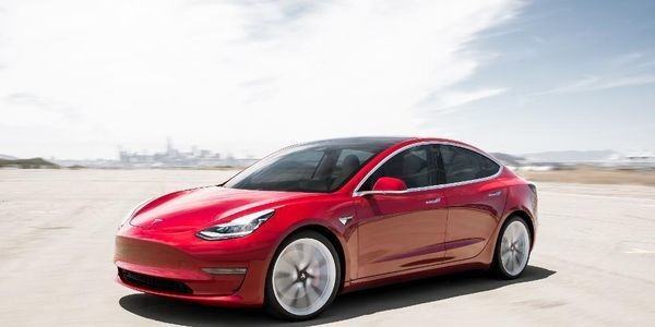 Here's Why Car Shoppers Are Still Avoiding EVs — Even Teslas