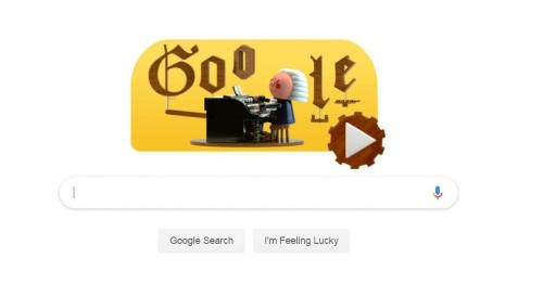 Google's New Doodle Opens Debate About AI In Music