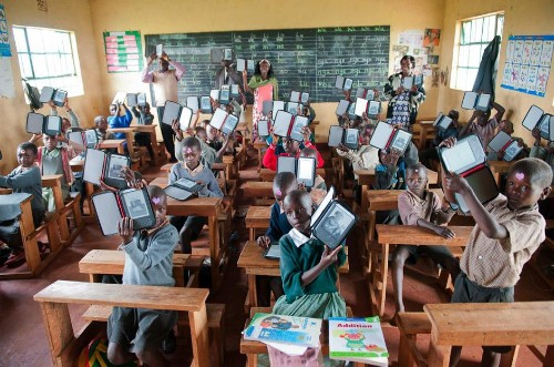 Education Technology Makes The Most Impact In The Least Recognized Places