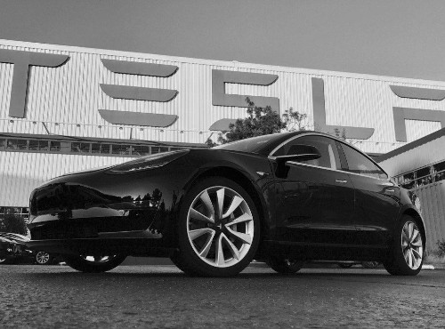 Tesla Model 3 In-Depth Video Reviews Surface