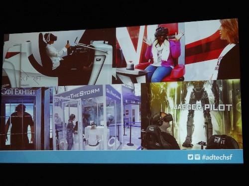 Virtual Reality: The Next Big Advertising Medium Is Here