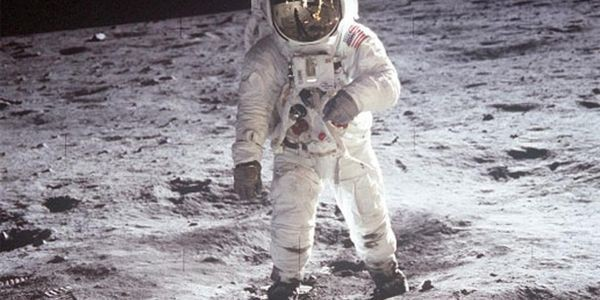 Man On The Moon Music: The Apollo 11 Moon Landing Mixtape And Spotify's Top-Streamed Lunar Tunes