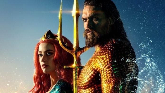 Box Office: Amber Heard's 'Aquaman' Has Outgrossed Every Johnny Depp Movie