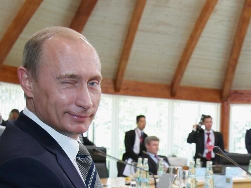 Russia's Latest Retaliation Against Sanctions Puts American Multinationals In Crosshairs