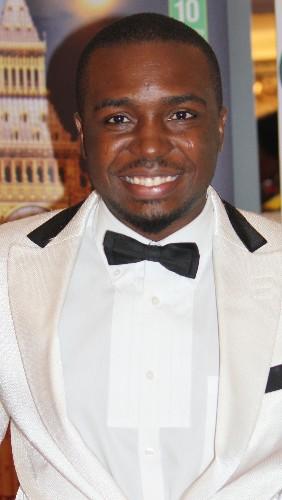 Meet The Young Nigerian Entrepreneur Rewarding African Achievement