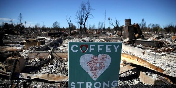 You Can Help California's Wine and Craft Beer Country Rebound From The Fires By Doing This