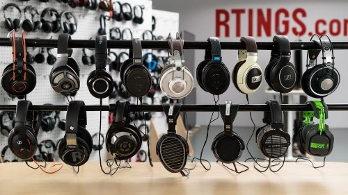 5 Best Audiophile Headphones Of 2018