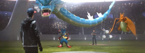 Watch Pokémon's Surprisingly Awesome Super Bowl Ad Right Now