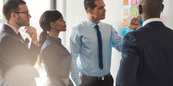 CEOs Embarking On Change Management, Know That Your Employees Don't Love Taking Risks