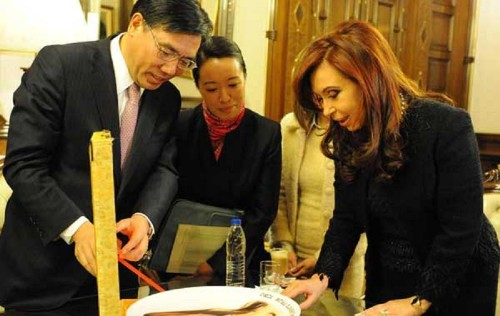 China Kicks World Bank To The Curb In Latin America