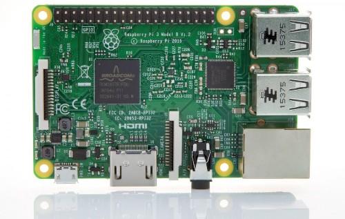Raspberry Pi Finally Goes Wireless