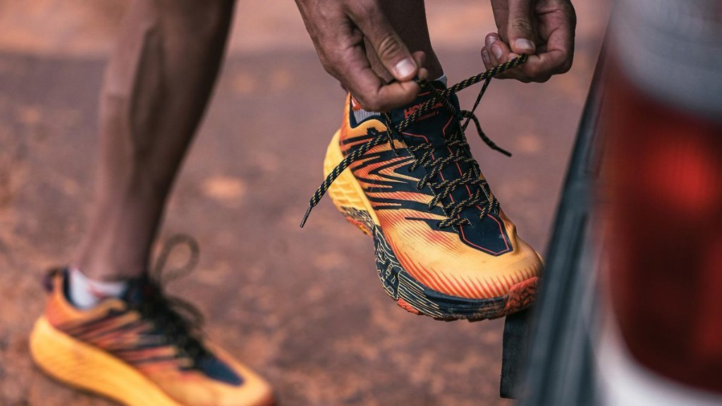 The Best Trail Running Shoes For All Types Of Terrain