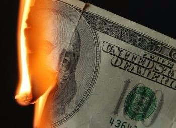 When Burn Rates Burn: The Myth Of Fundraising As Entrepreneurial Victory