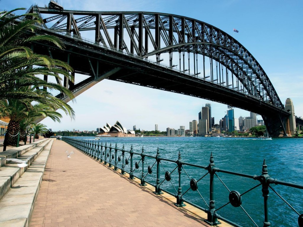 'Travel Bubble' Between Australia And New Zealand Might Happen Sooner Than Later
