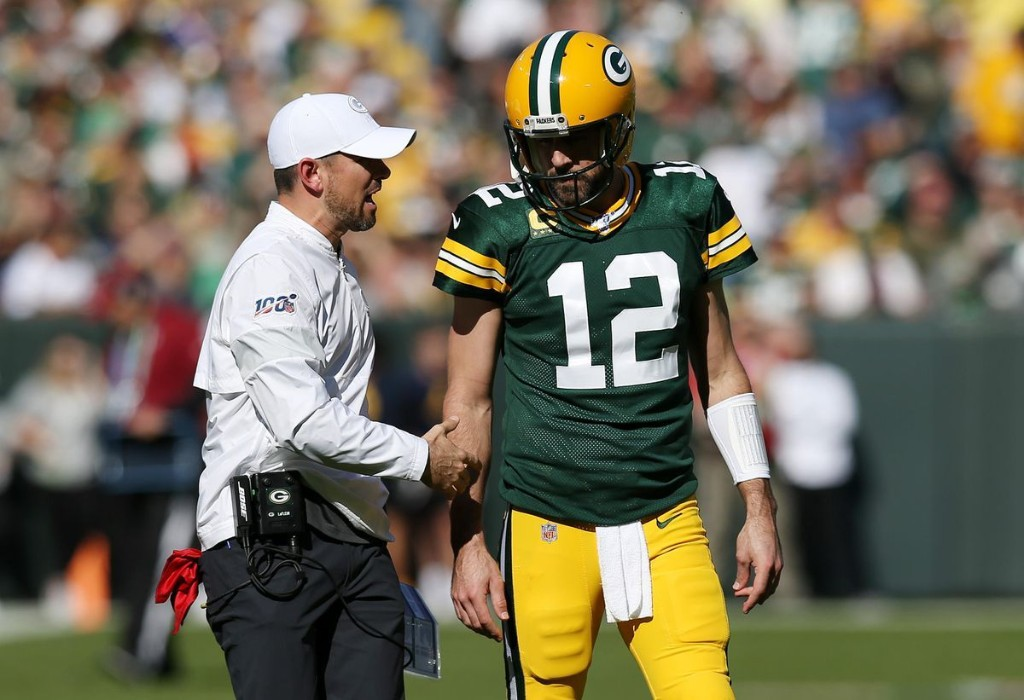 Rating The Green Bay Packers Position By Position