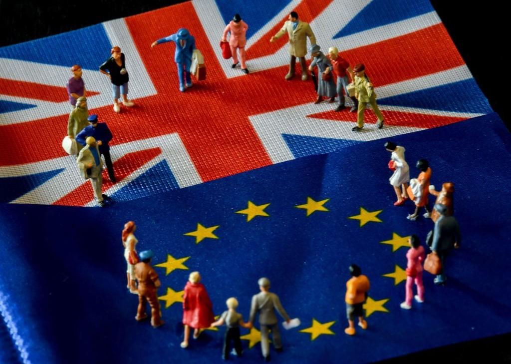 UK: France, Spain Top EU Destinations For Expats As Brexit Sparks 30% Surge