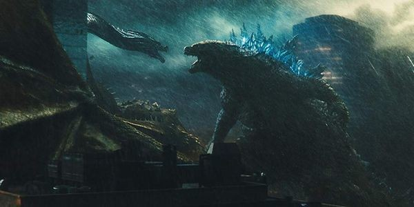 One Ironic Reason 'Godzilla: King Of The Monsters' Stumbled At The Box Office