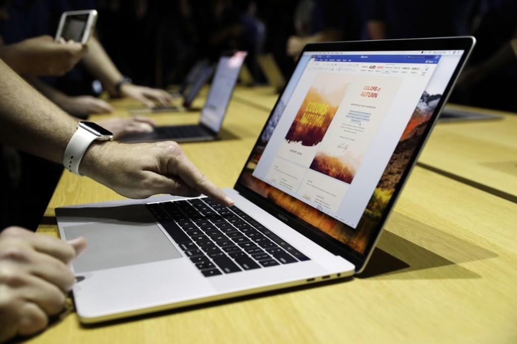 Specifications For Apple's Latest MacBook Appear Online