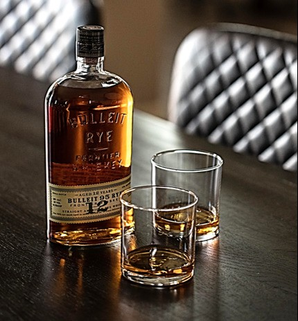 Bulleit: The Comeback Of American Rye Whiskey