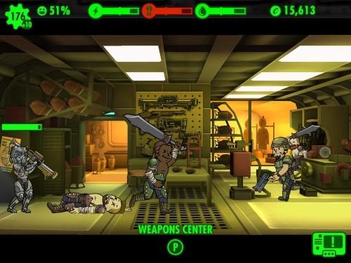 'Fallout Shelter' Review: Subterranean Apocalypse Blues