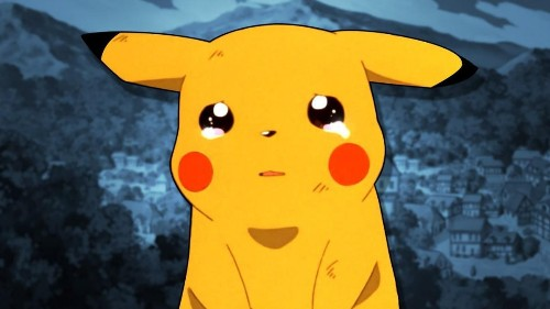 The End Of 'Pokémon GO'