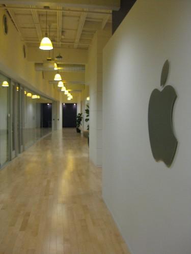 Apple Watch: Behind Imagined Doors