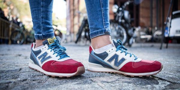 New Balance Gets Political And Throws Support Behind Trump