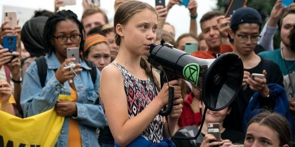 Does Greta Thunberg's Lifestyle Equal Climate Denial? One Climate Scientist Seems To Suggest So.