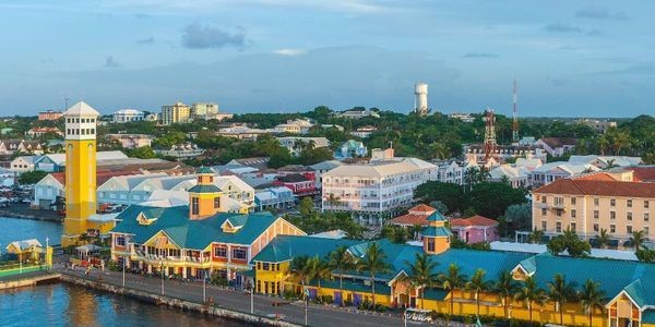 The Best Things To Do In Nassau