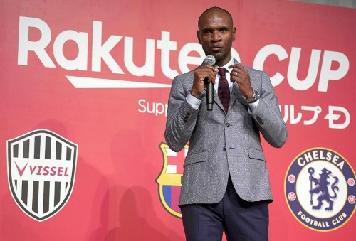 Barcelona's Fans Shocked By Eric Abidal's Admissions