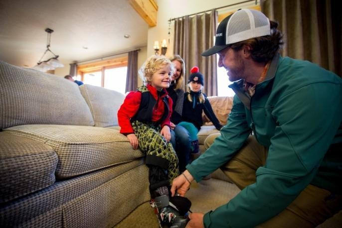Better Ski Vacations Made Easy, Especially For Families