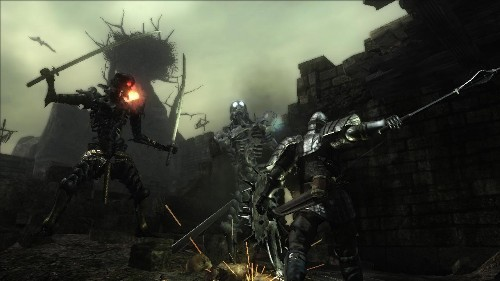 'Dark Souls II' Final Review: The Trouble With Sequels