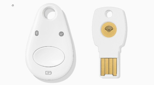 Google's Titan Security Key Offers Superior Online Protection With A Significant Drawback