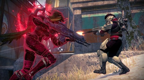 Crimson Days: 'Destiny' Players Are Killing Their Characters For Endgame Loot Again