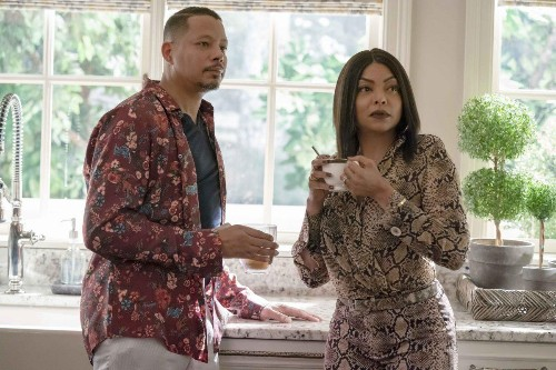 'Empire' Recap, Episode 15, Season 5: Lucious Seeks God In 'A Wise Father That Knows His Own Child'