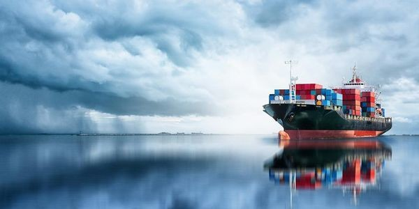 Shipping's Route To A More Sustainable Future