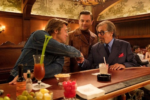 Tarantino's 'Once Upon A Time In Hollywood' Looks Great, But Will Adults Show Up For It?
