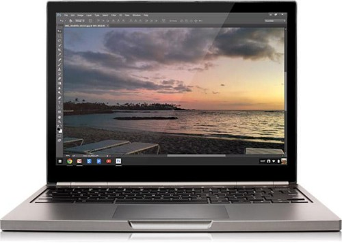 Adobe Creative Cloud Comes To Chromebooks With Photoshop